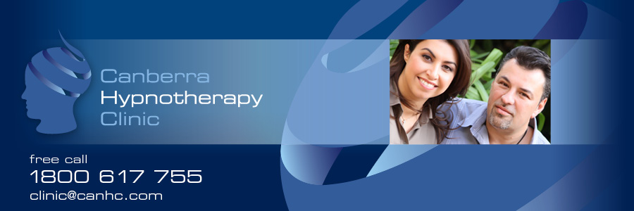 Canberra Hypnotherapy Clinic